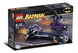 7779 The Batman Dragster
