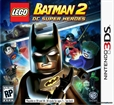 LEGO Batman 2 3DS