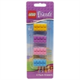 LEGO Friends Sudd 4pack